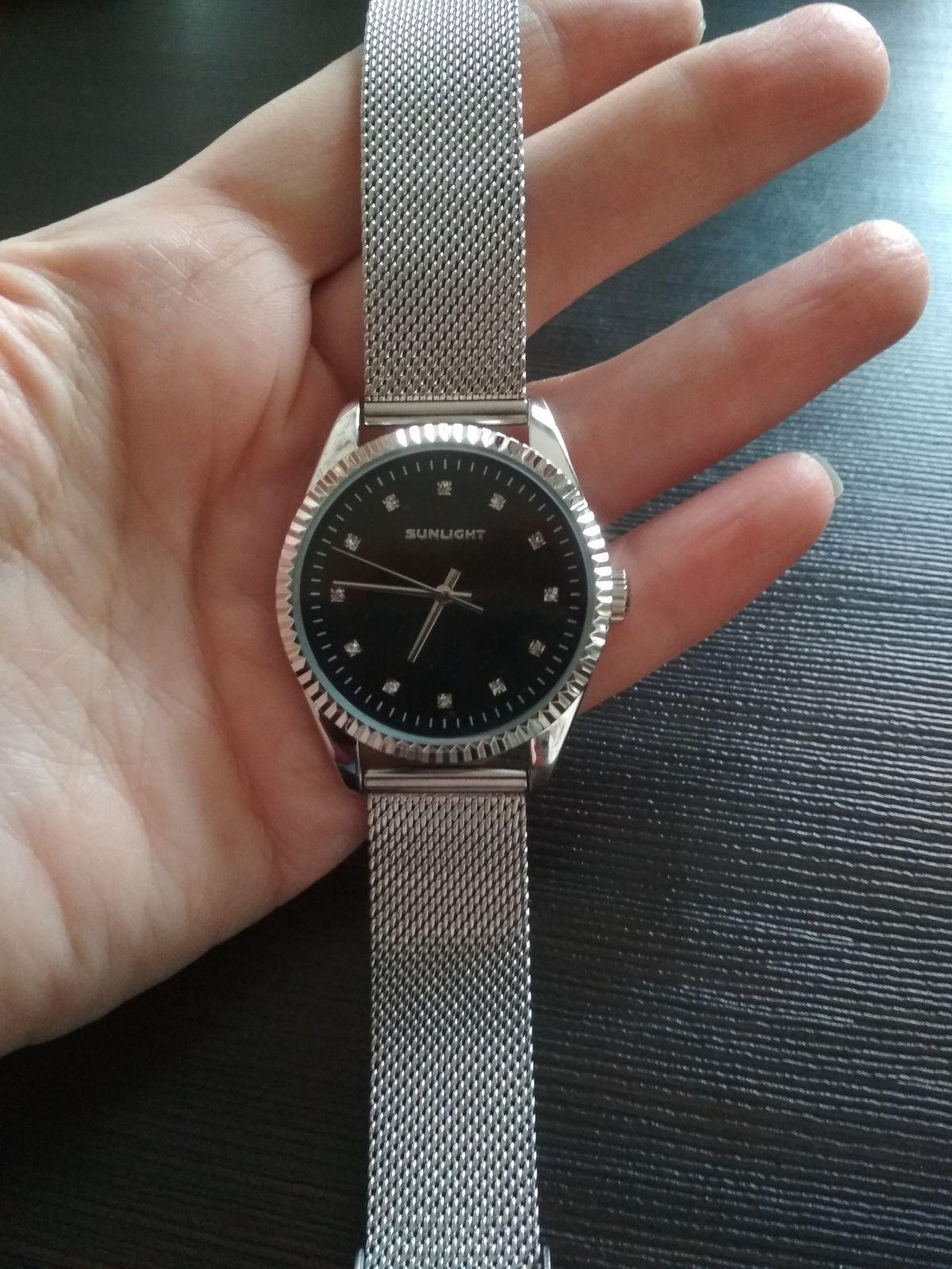 ⌚😍 модные часы!