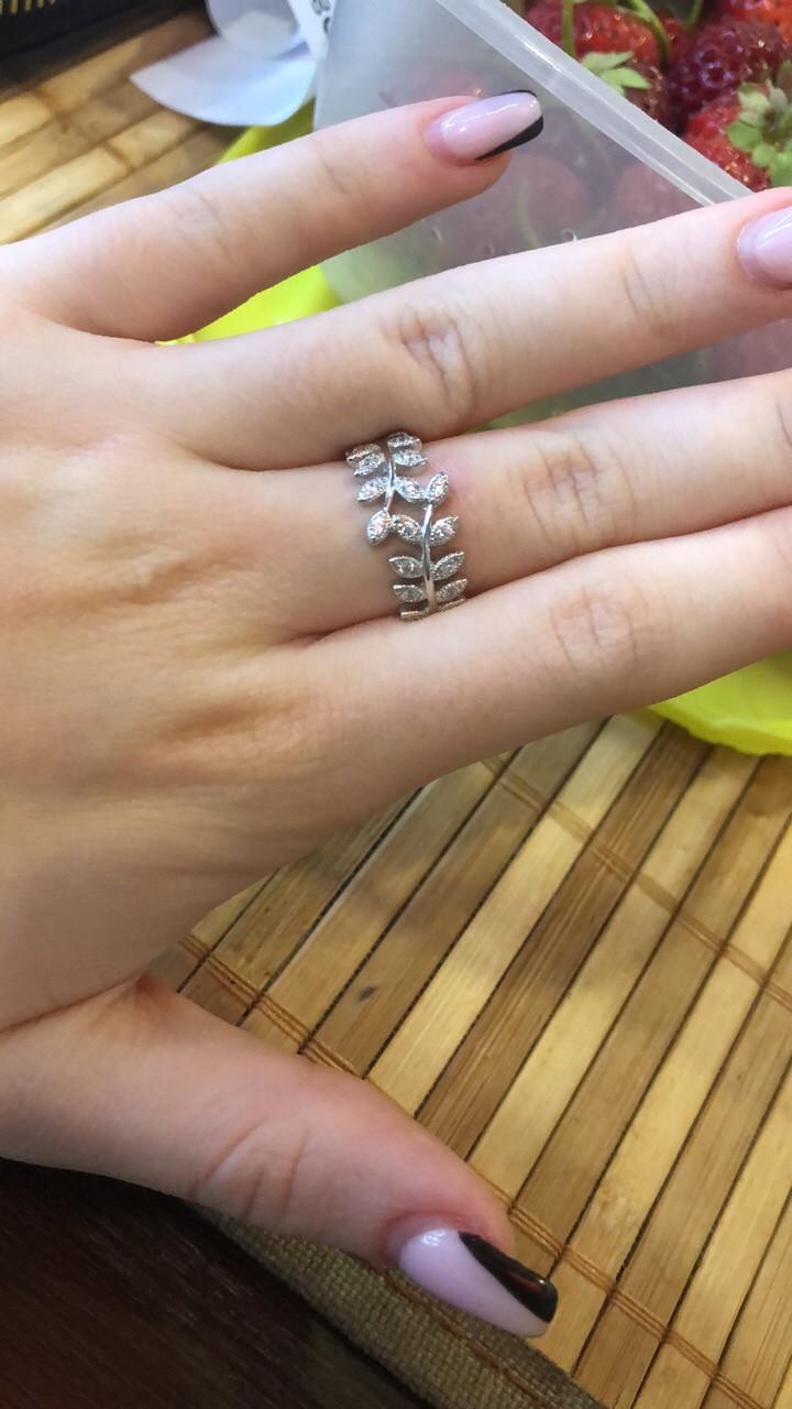 Мок любимое кольцо