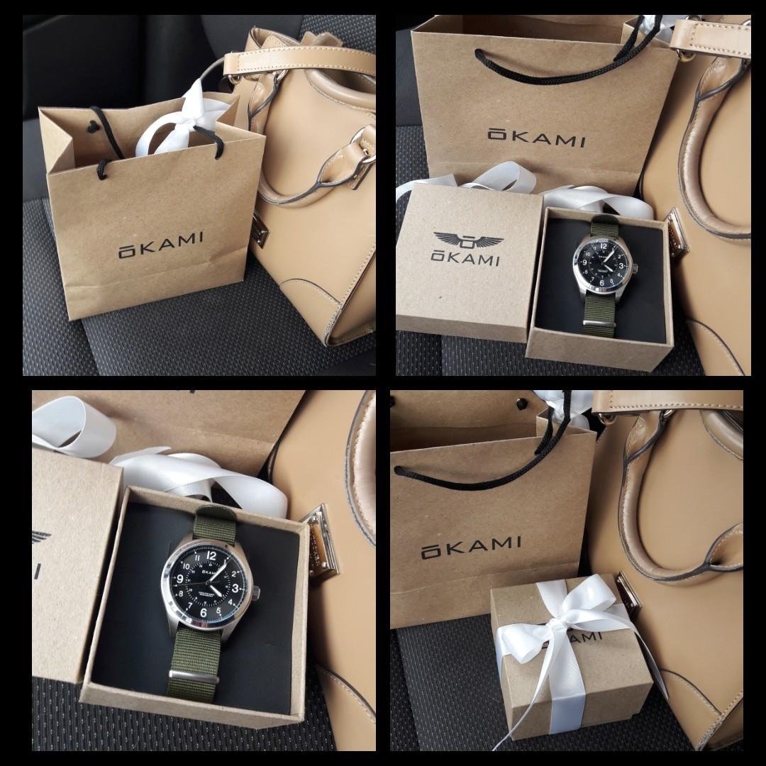 Отличные часы для подарка