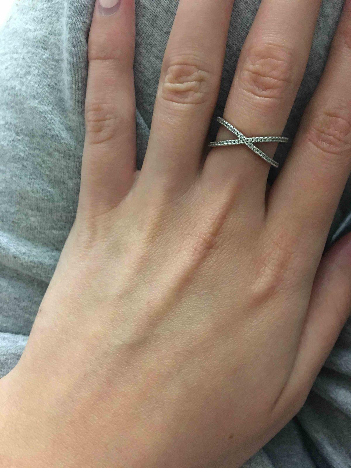 Рекомендую кольцо