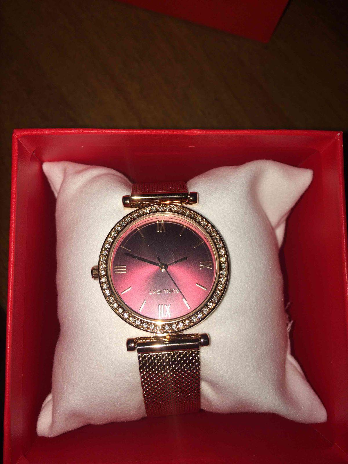 Часы очень хорошие