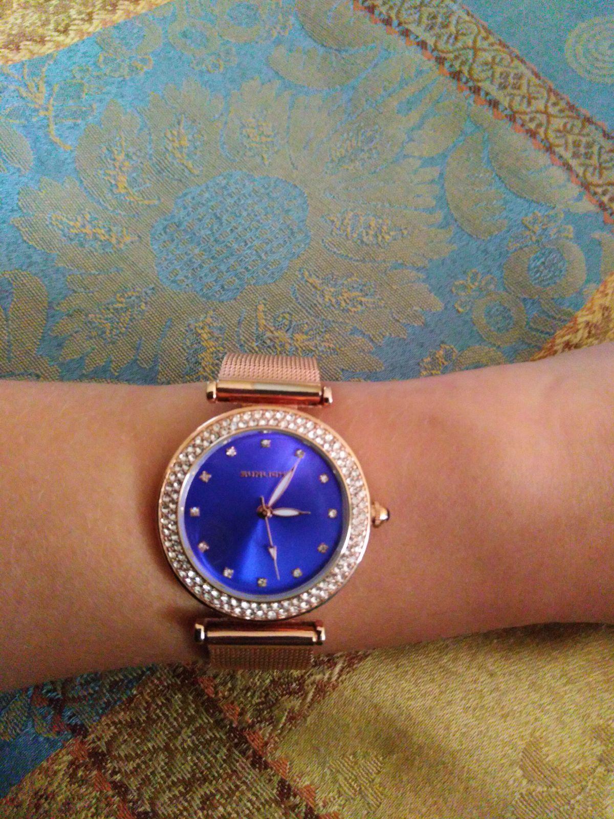 Хорошие часы за такую цену.