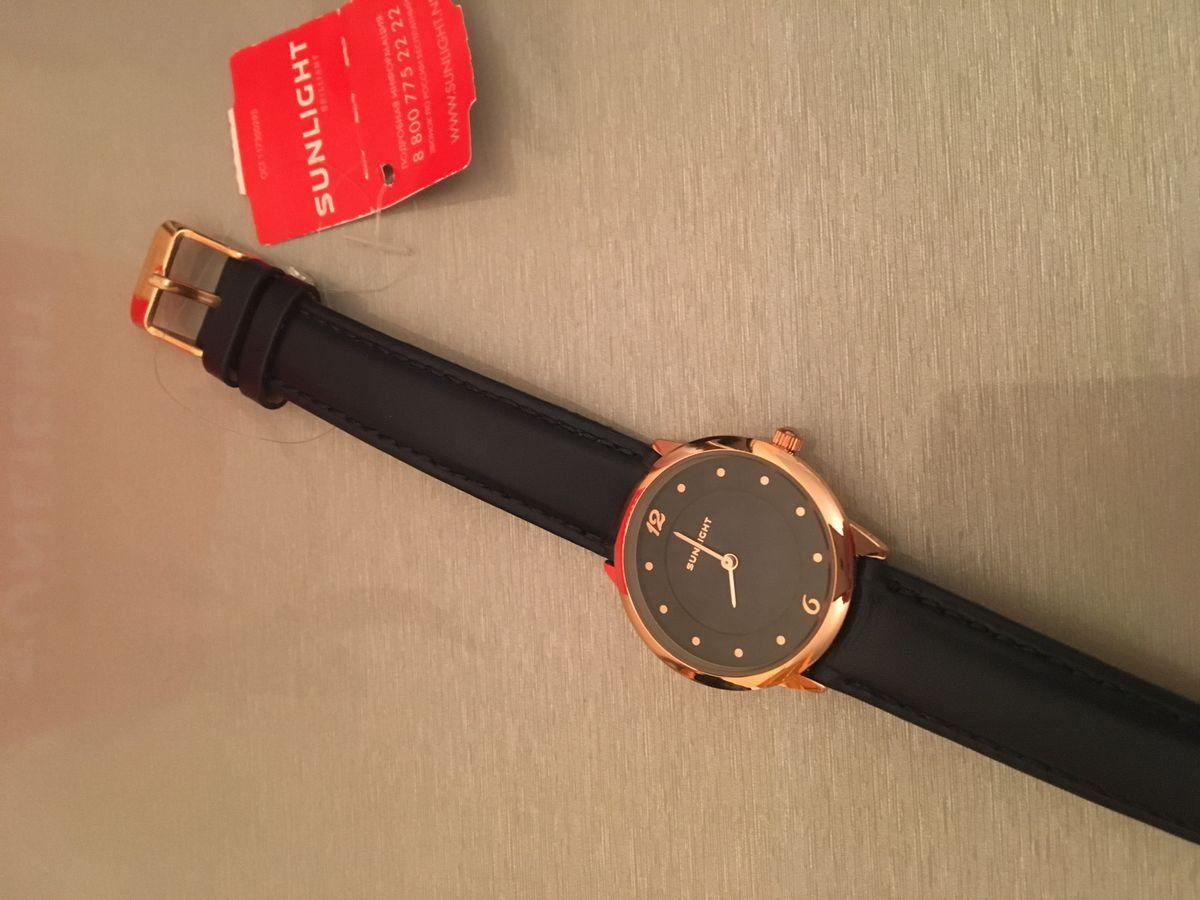 Идеальные часы в стиле casual