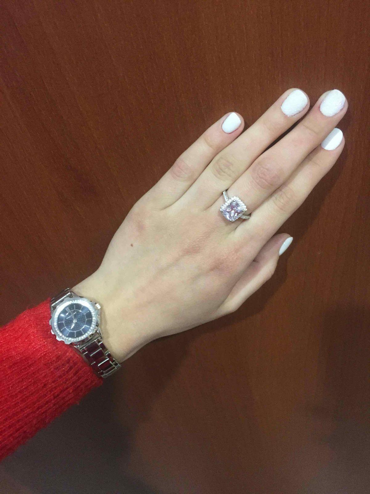 Кольцо моей мечты😍