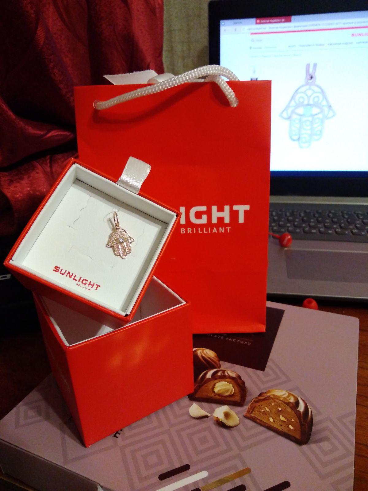 Отличный подарок!!!