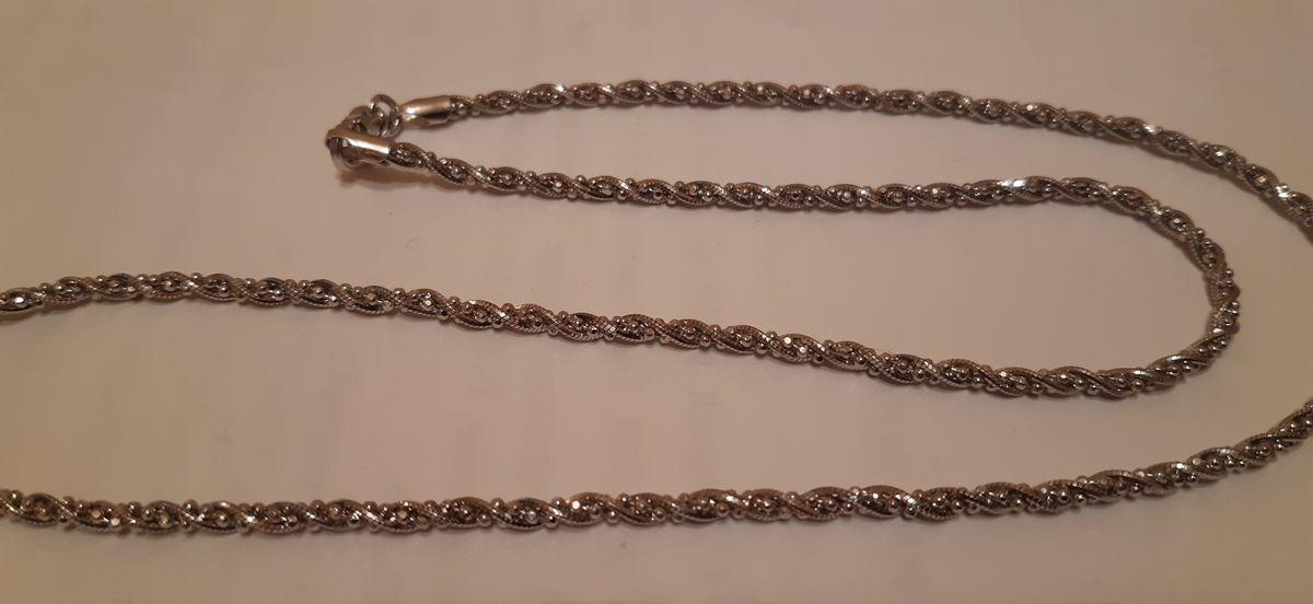 Цепочка из Итальянского серебра