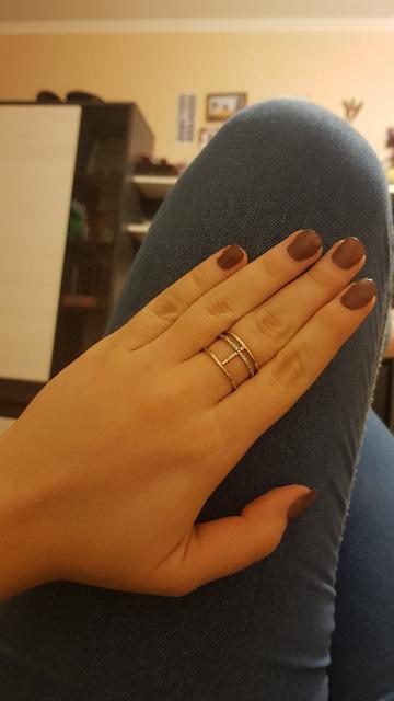 Кольцо мечты😀