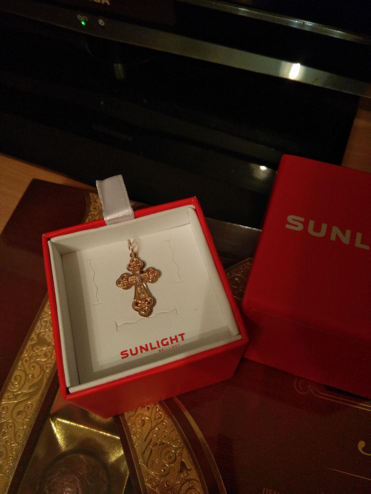 Подарок на Крестины!⛪