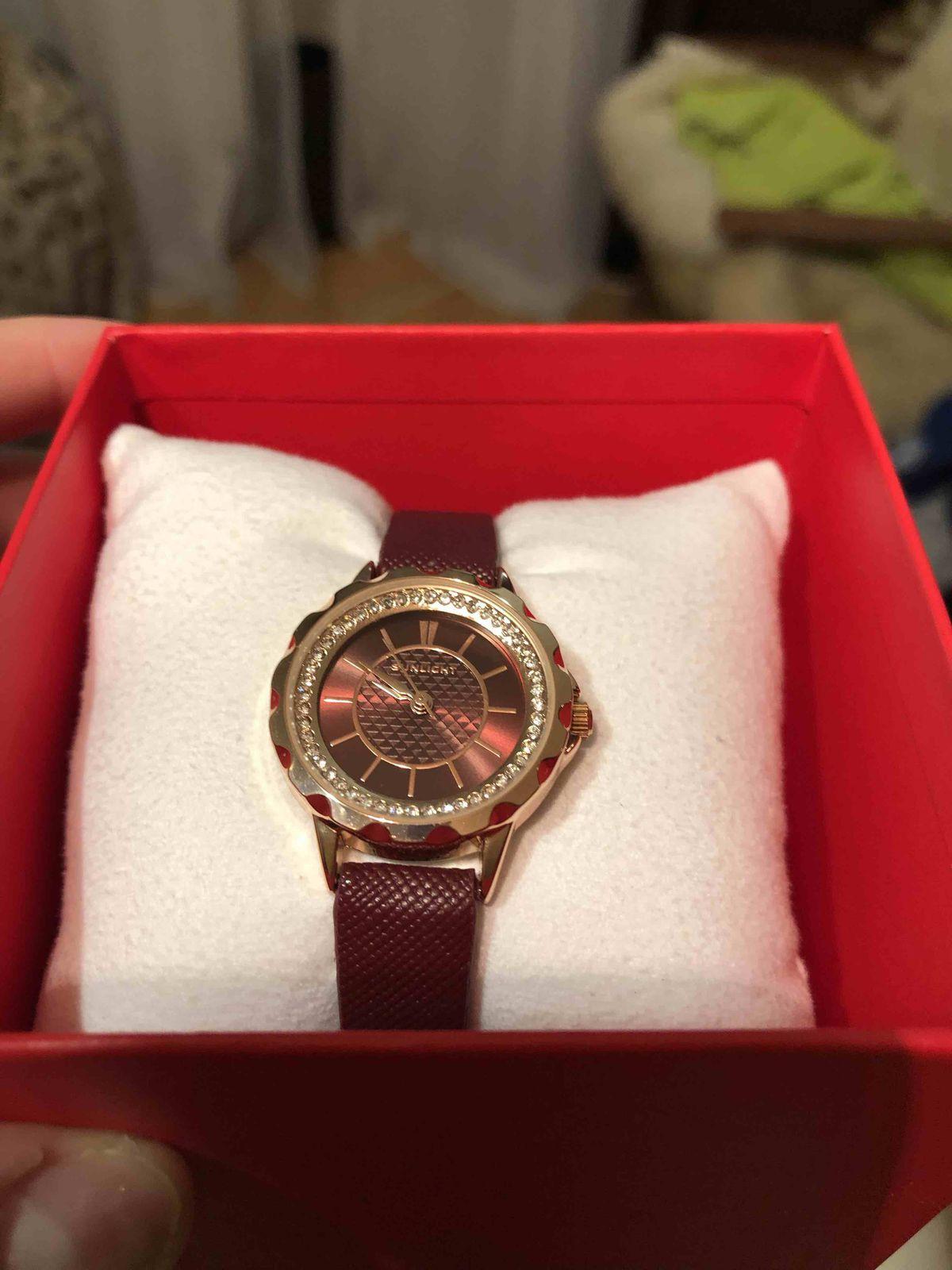 Часы для бабушки