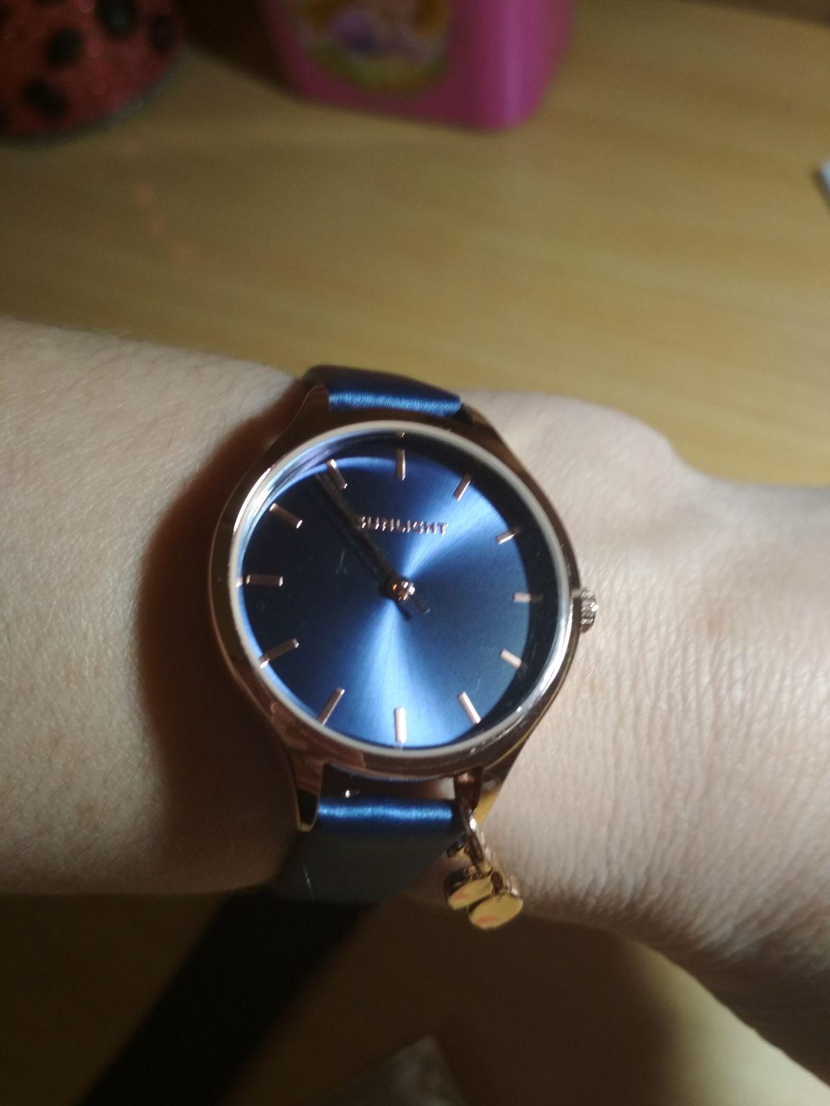 Хорошие часы.