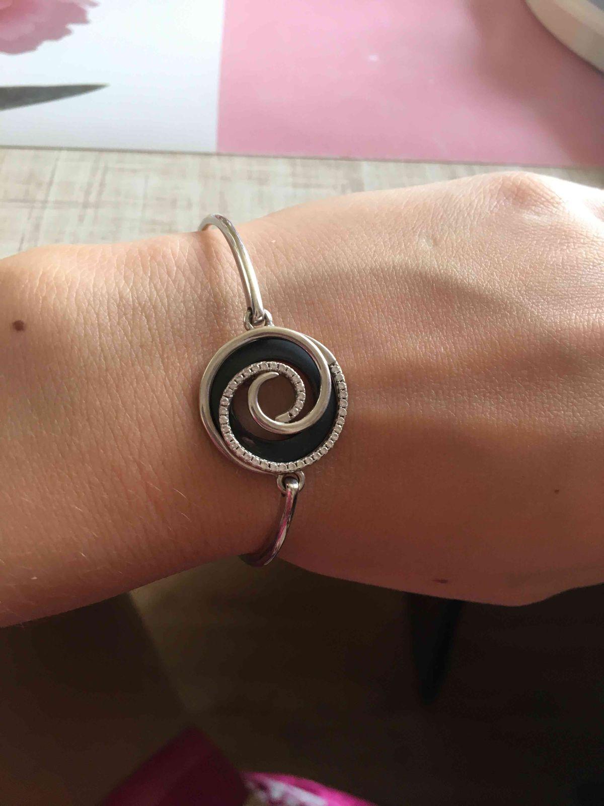 Оригинальный, очень стильный браслет