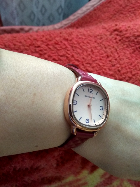 Часы себе в подарок