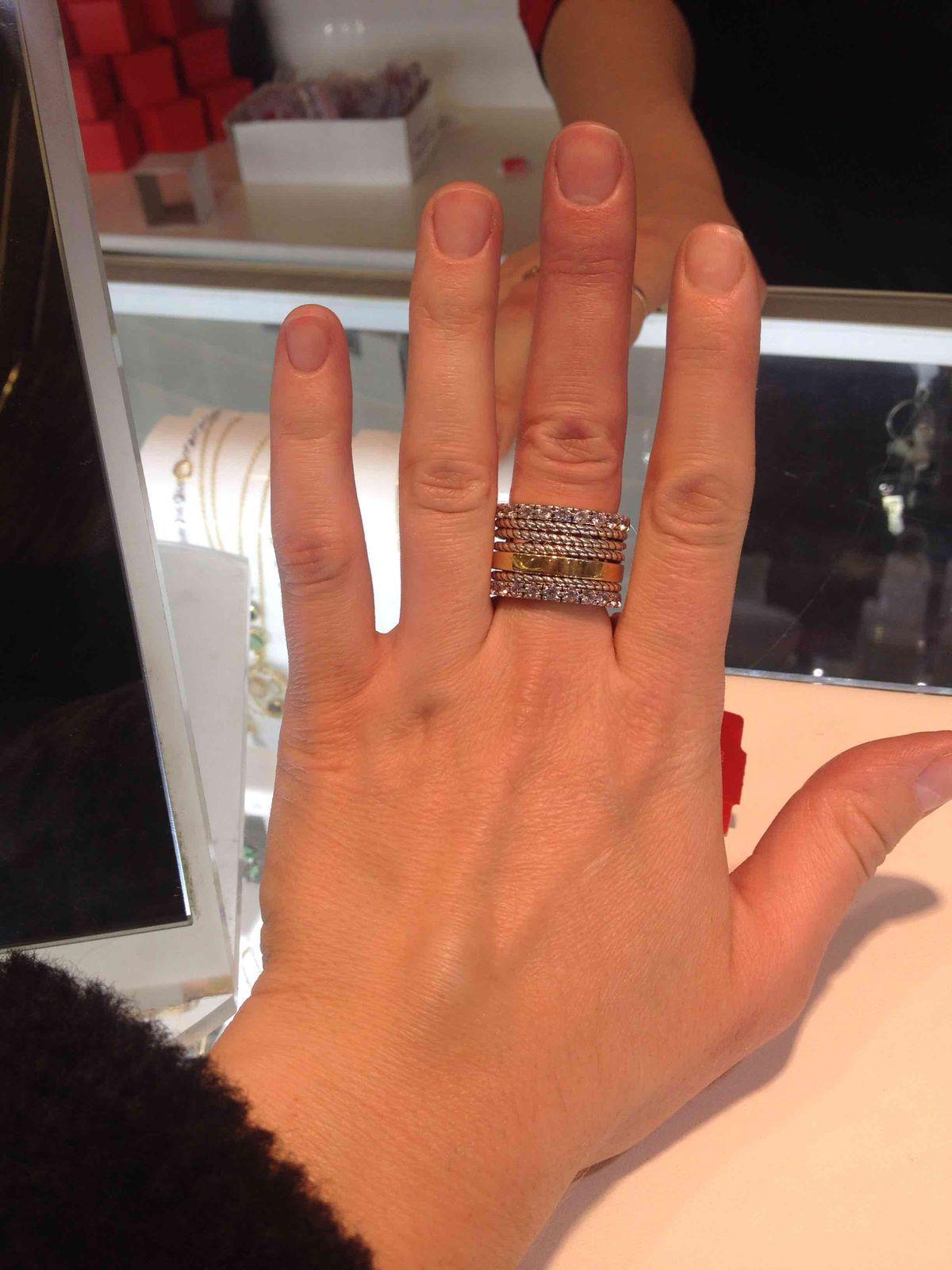 Офигительное кольцо!