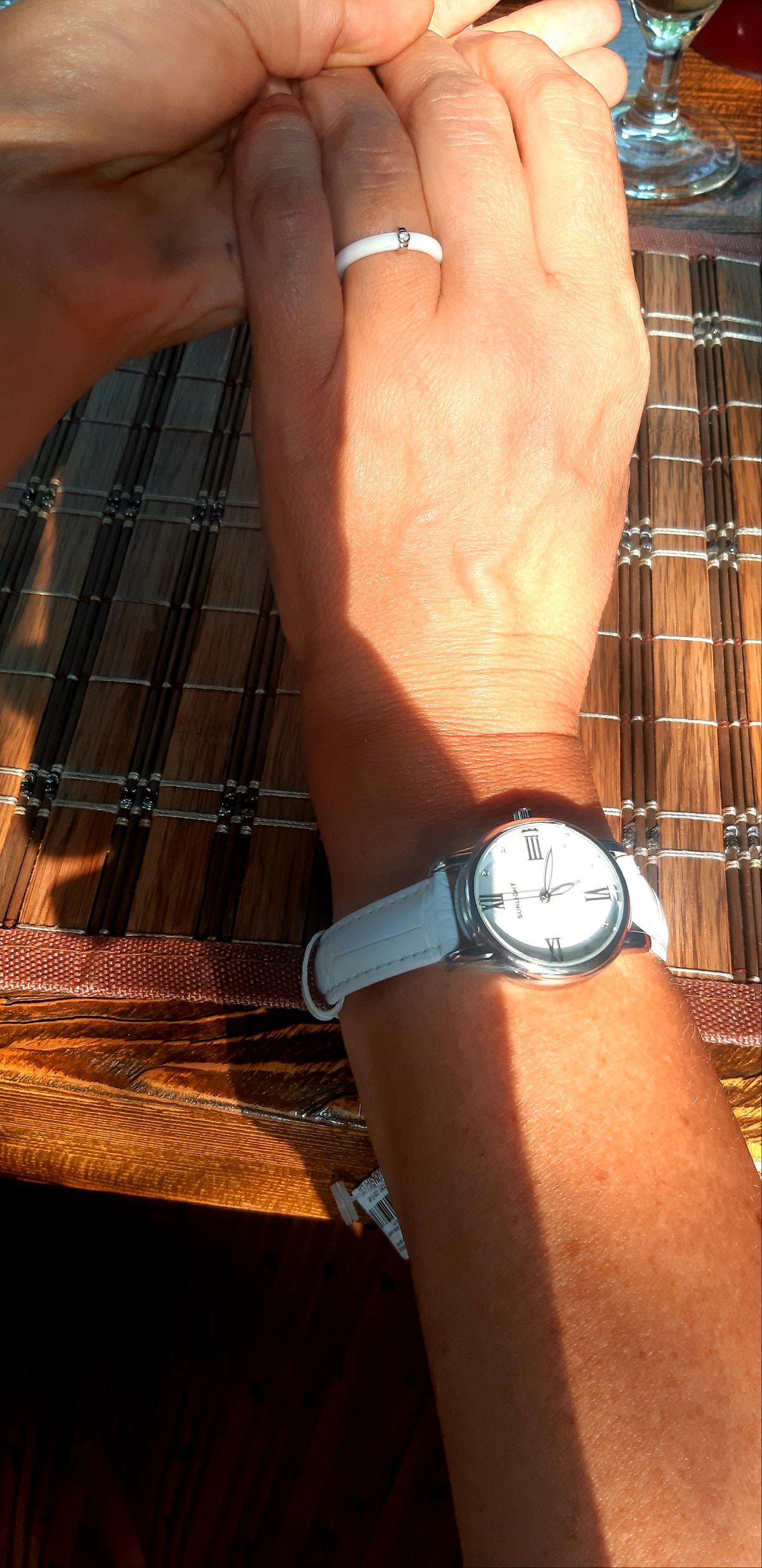 Прекрасные часы для любого возраста