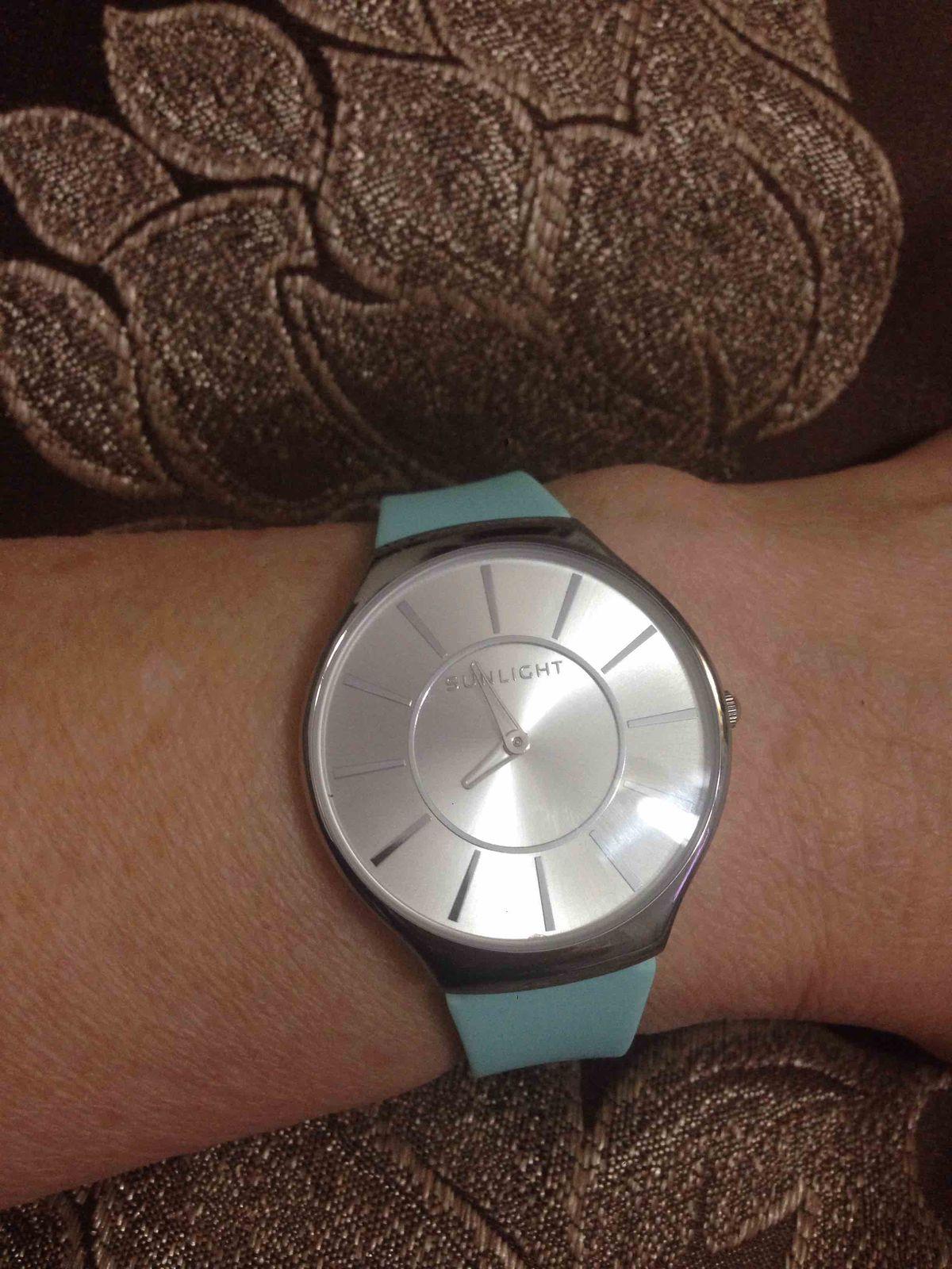 Часы мечты