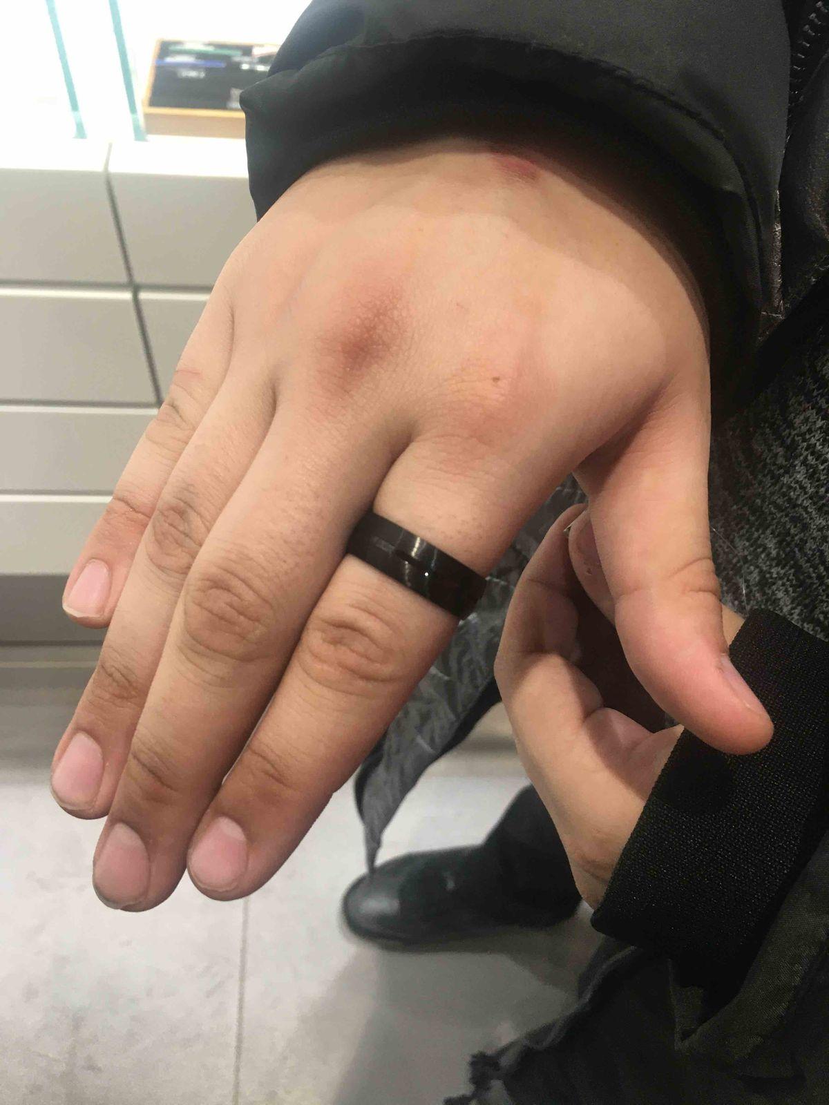 Супер, очень красивое кольцо!