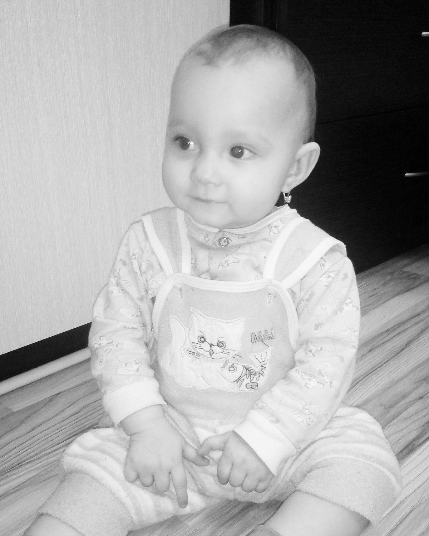 Дочке любимой