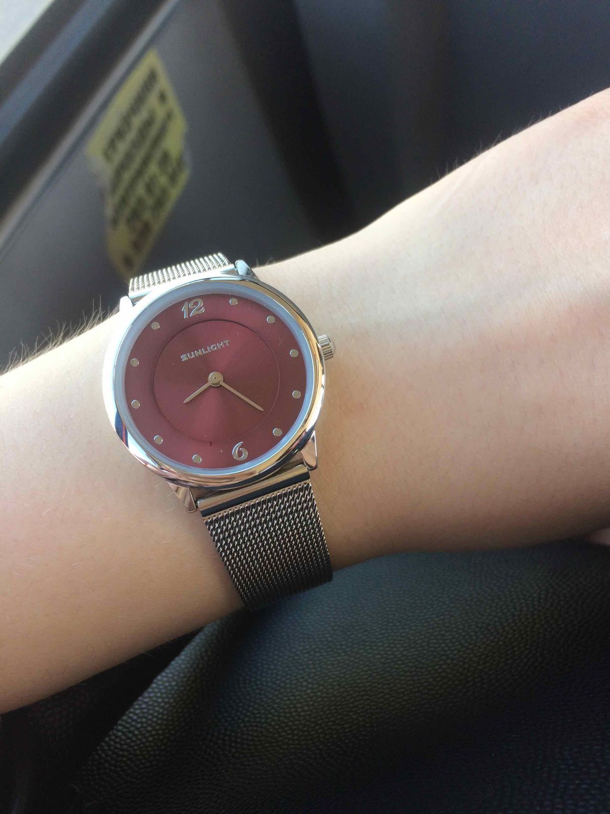 Качественные и недорогие часы