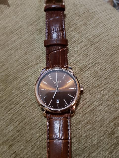 Часы Тamer.