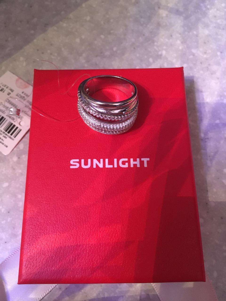 Серебряное кольцо с фианитами. подарок для мамы 💐👸