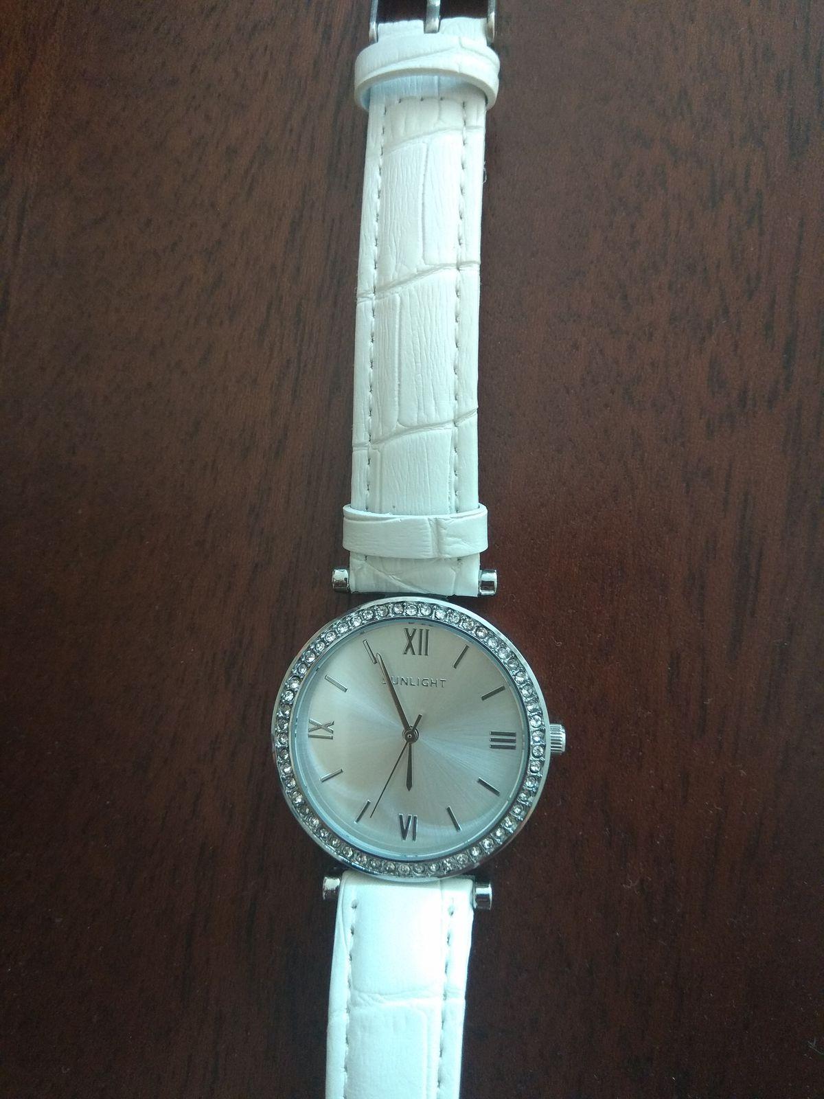 Мои новые часы к лету)