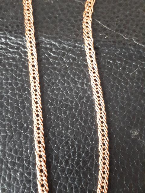Отличная цепь