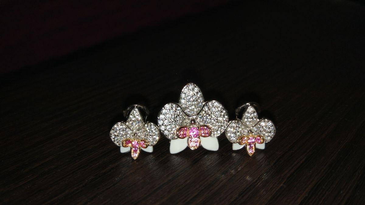Сказочные орхидеи)))