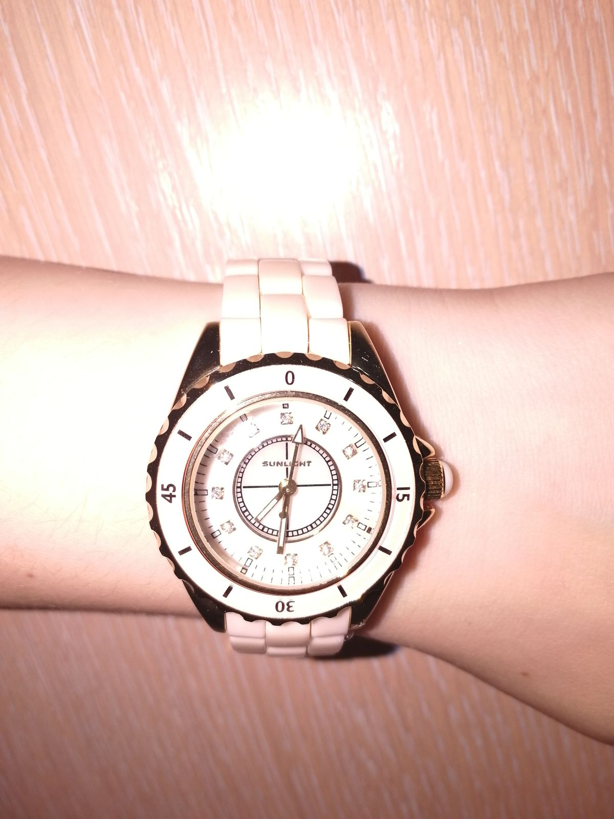 Часы Seiko PC21J