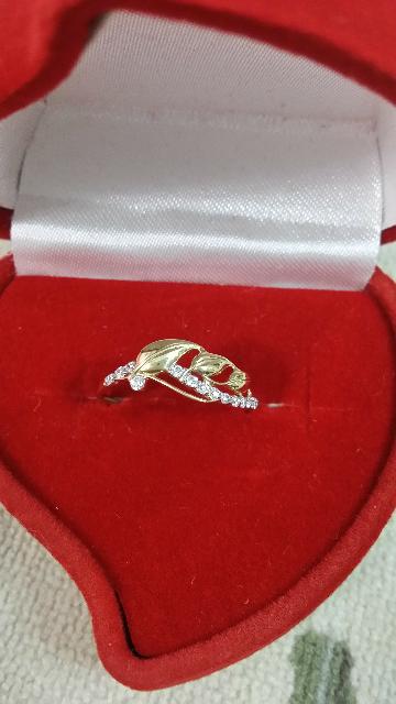 Весеннее кольцо 🌺