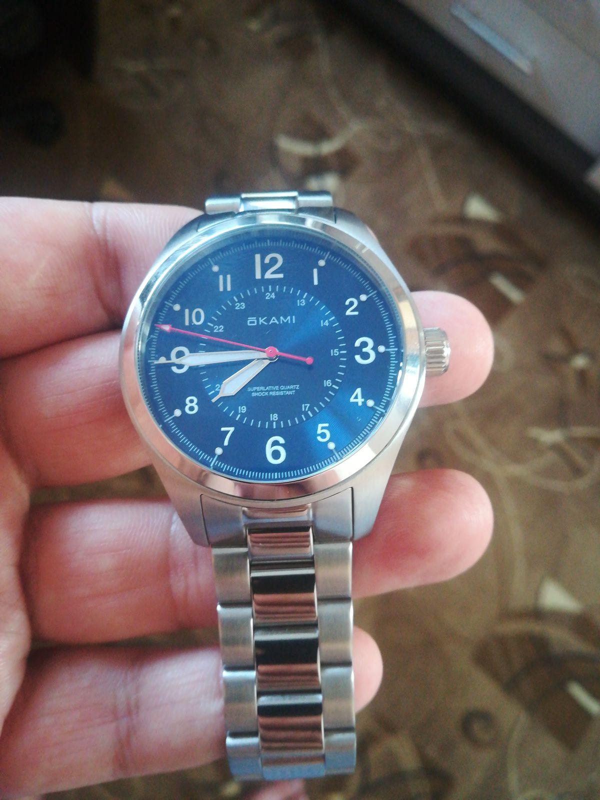Часы просто супер!!!