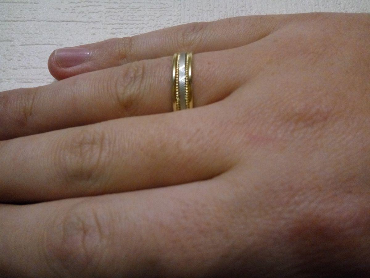 Очень удобное и красивое кольцо