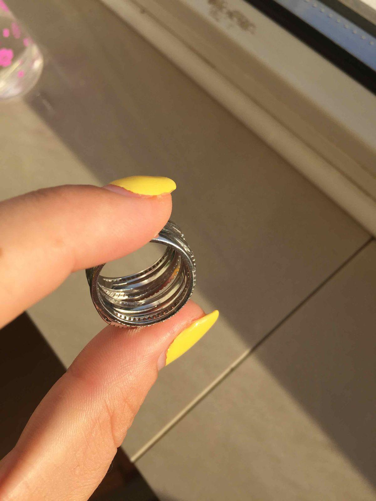 Кольцо - моей мечты