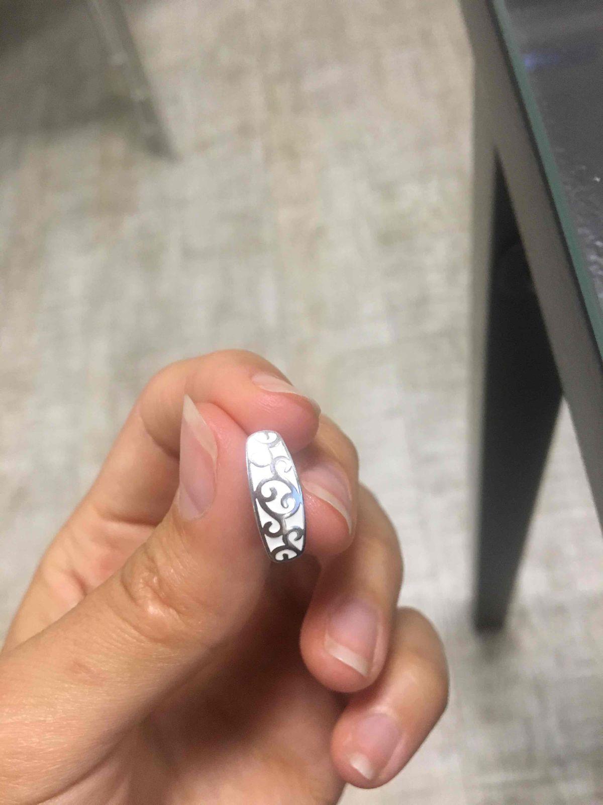 Лучшие серебренные серьги