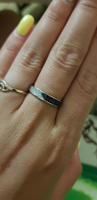 Аккуратное кольцо