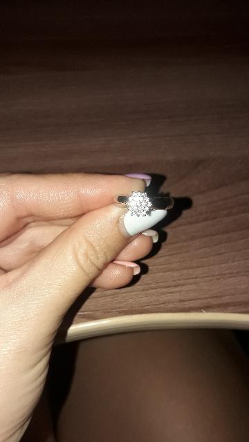 Кольцо моей мечты)