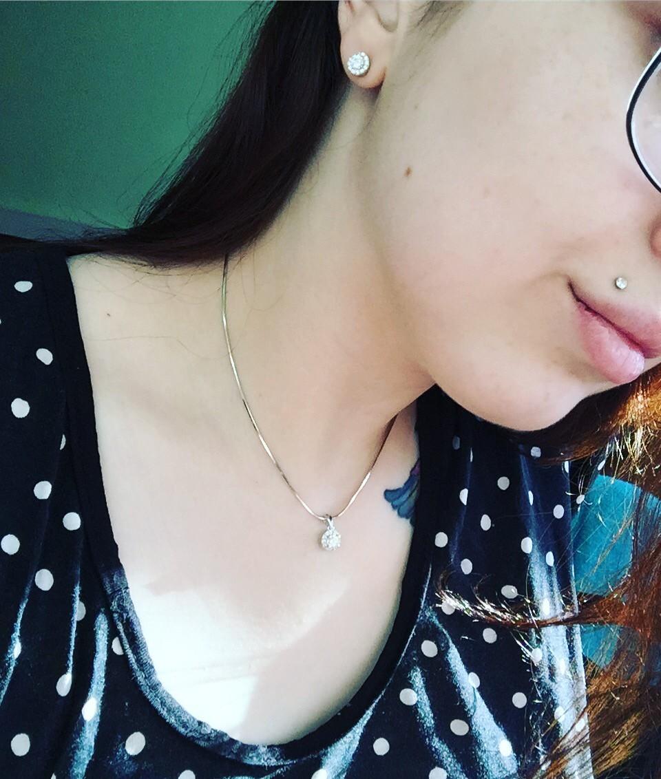 Шикарные сережки!