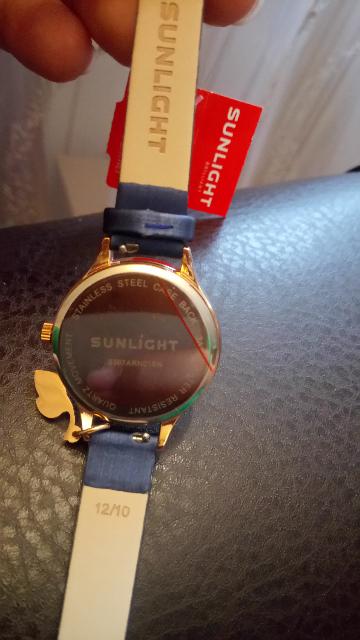 Хорошие часы)