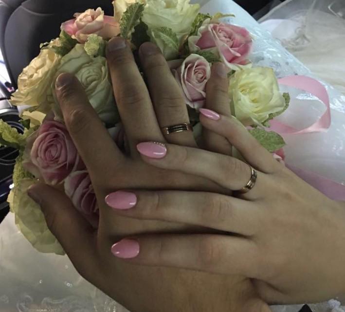 Прекрасные кольца!