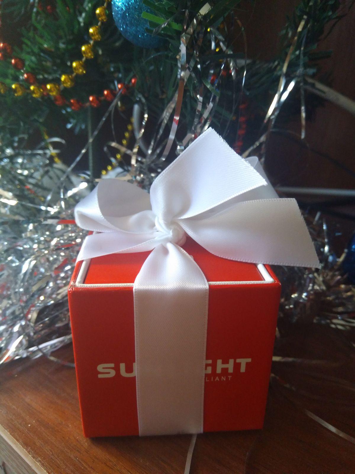 Нежные серьги-продевки, отличный подарок!