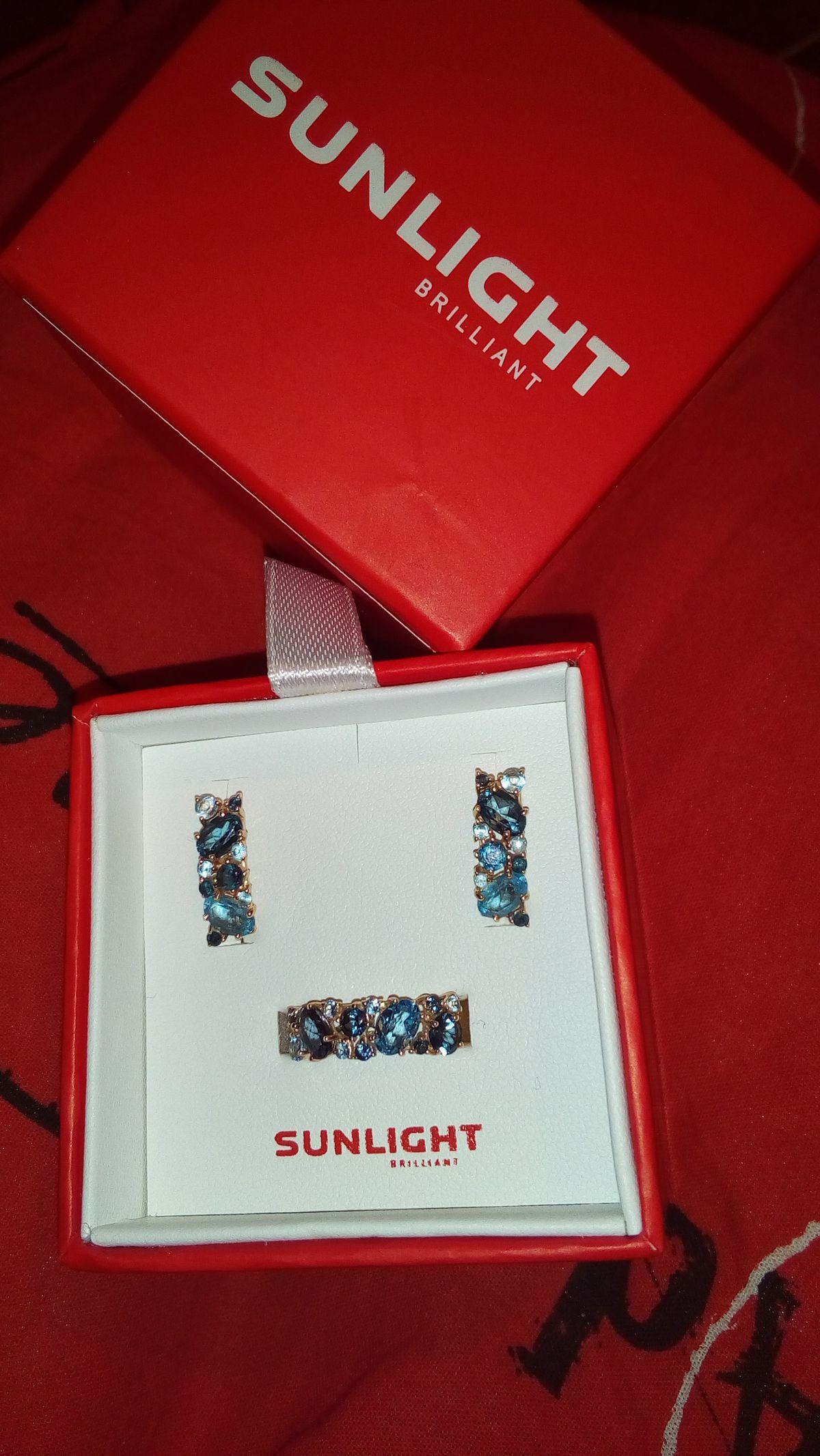 Подарочек для меня Любимой!!!