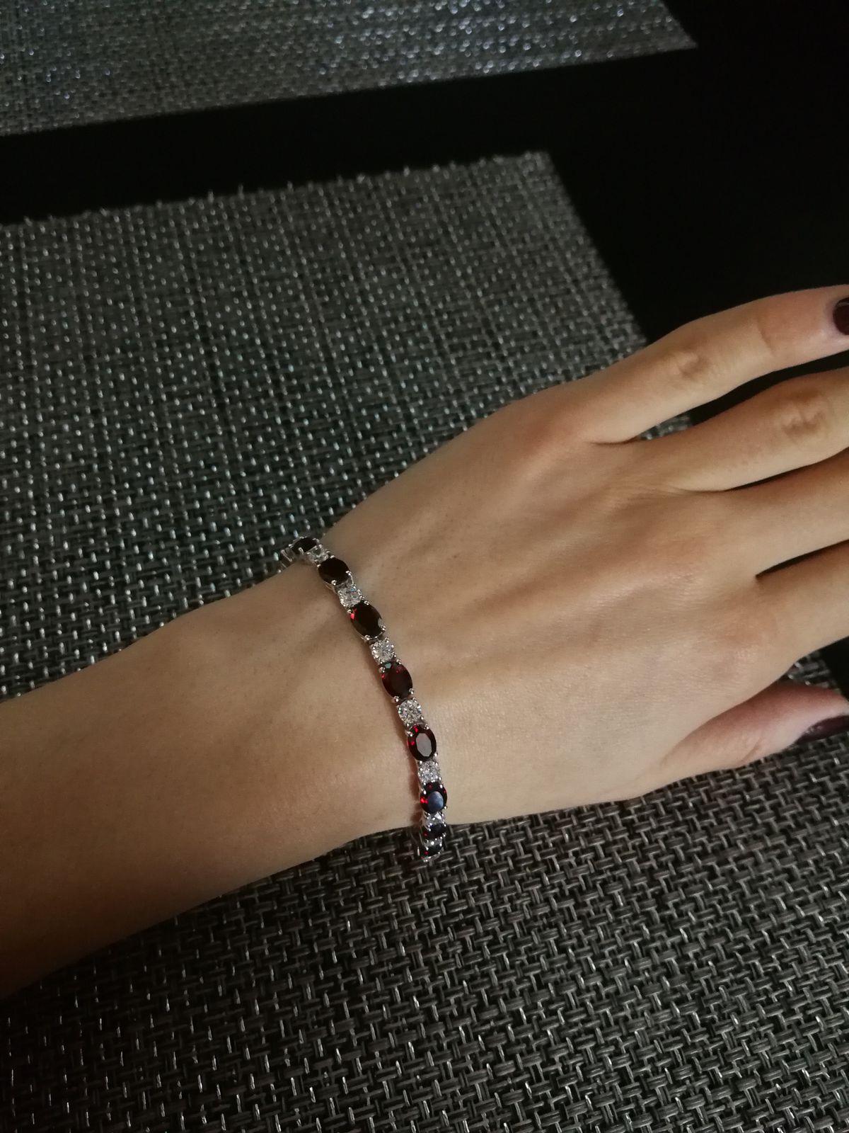 Изысканный браслет