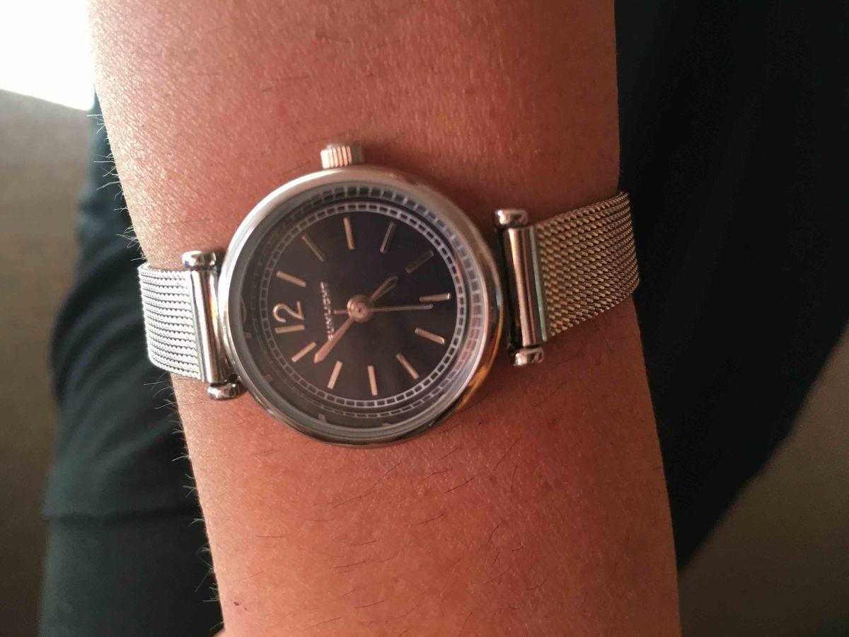 Часы для леди