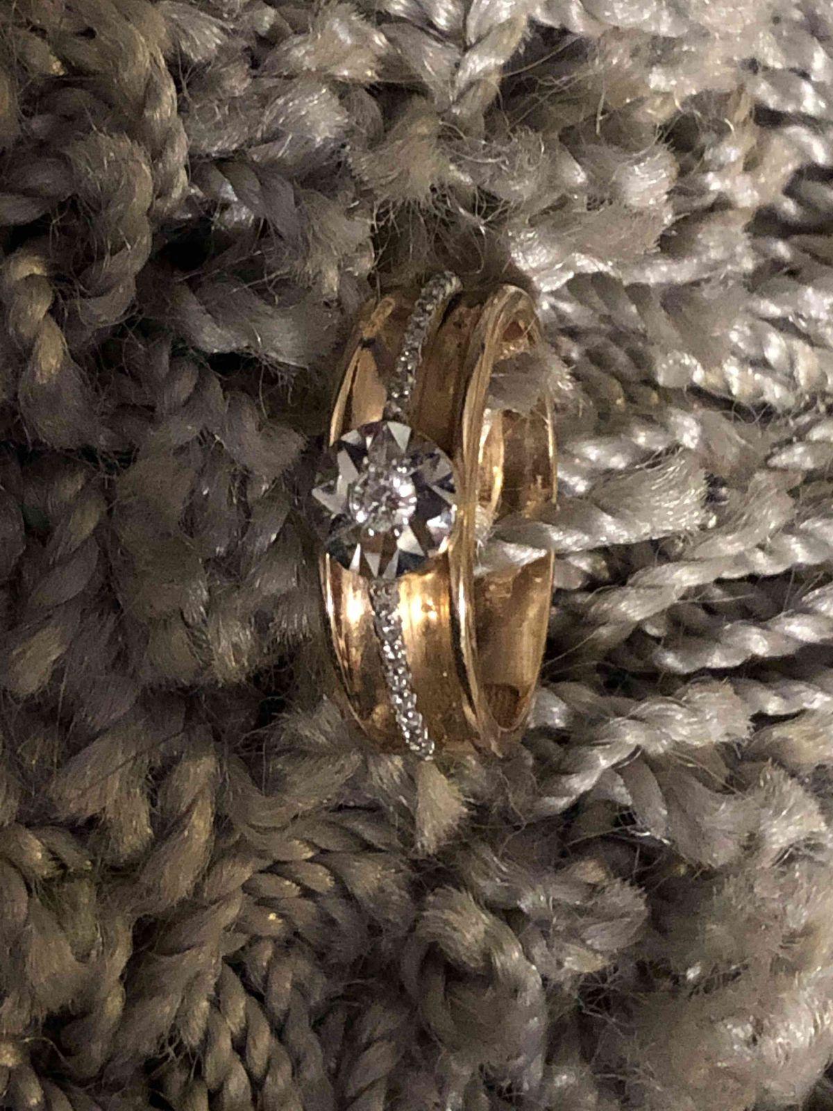 Красиво кольцо, но есть одно но