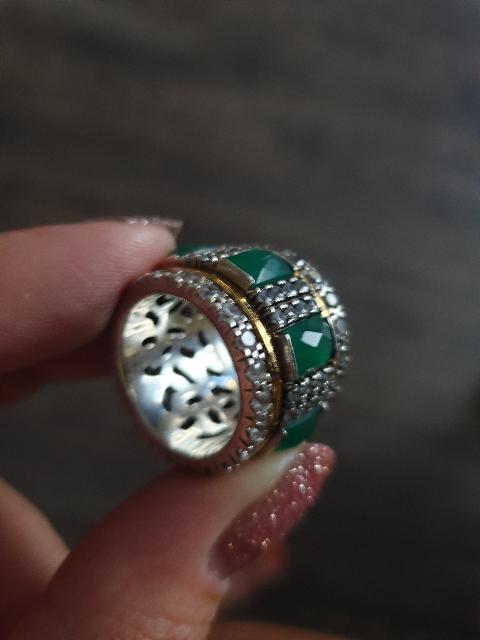 Кольцо крутое!!!