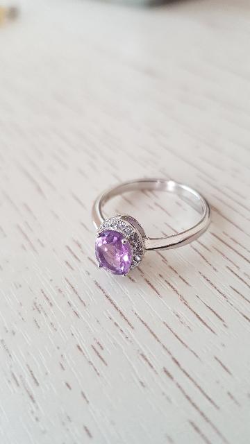 Кольцо королевы.
