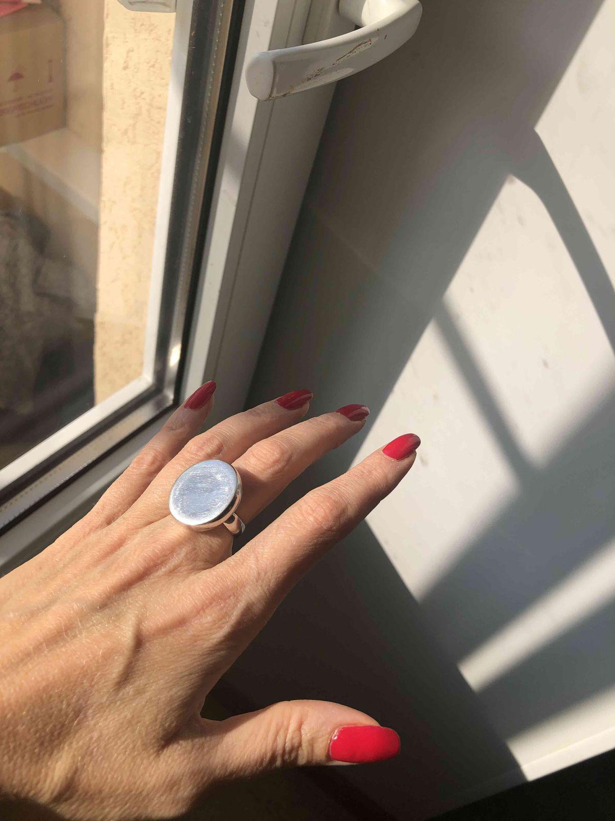 Кольцо- таблетка