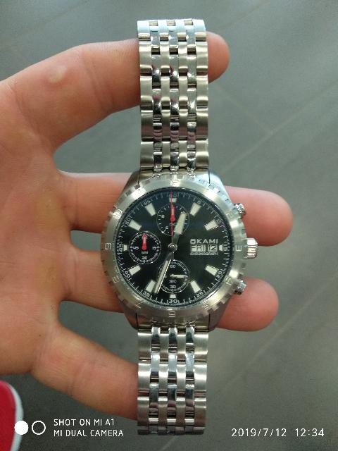 Отличные ,мужские часы