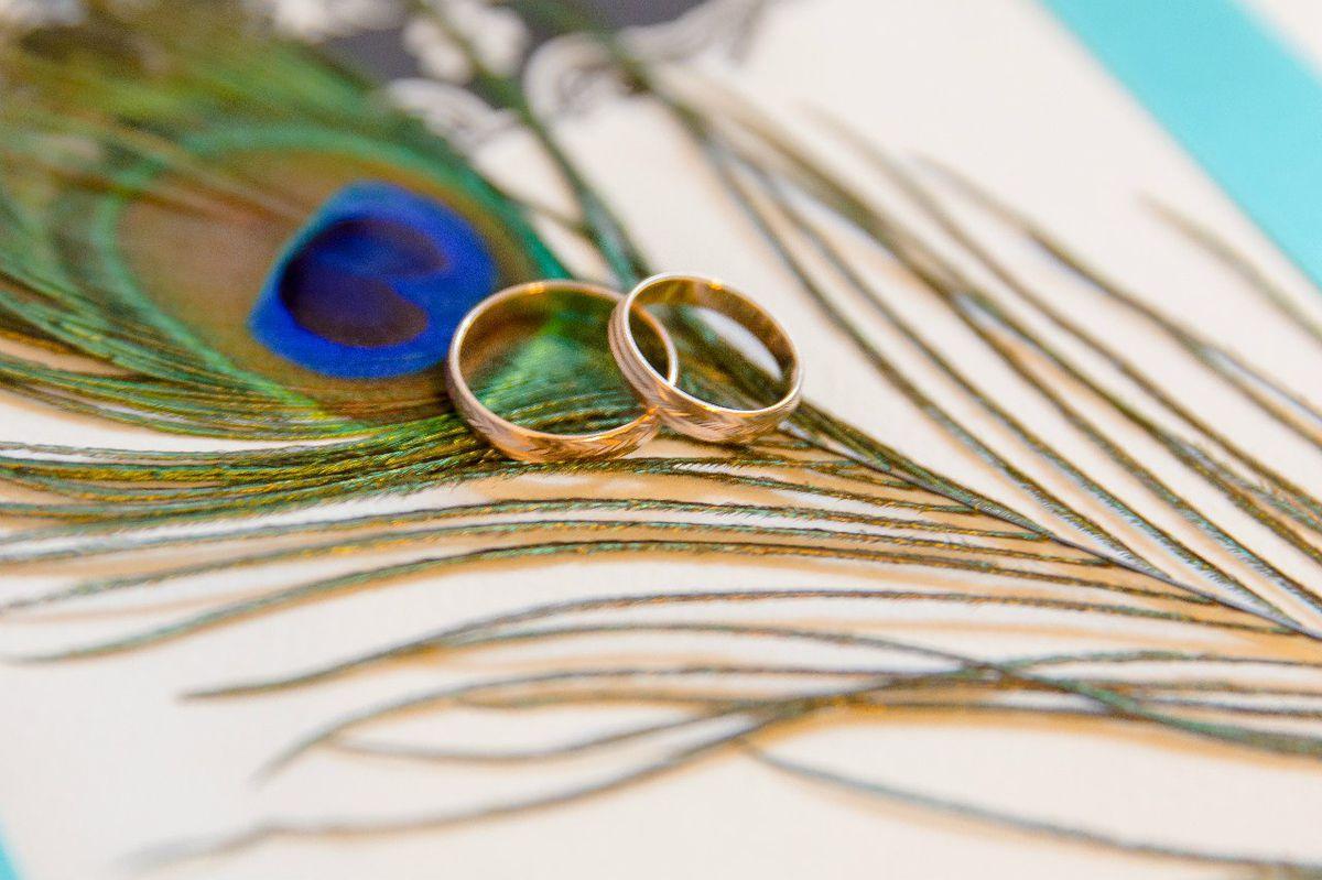 Обручальное кольцо 😍