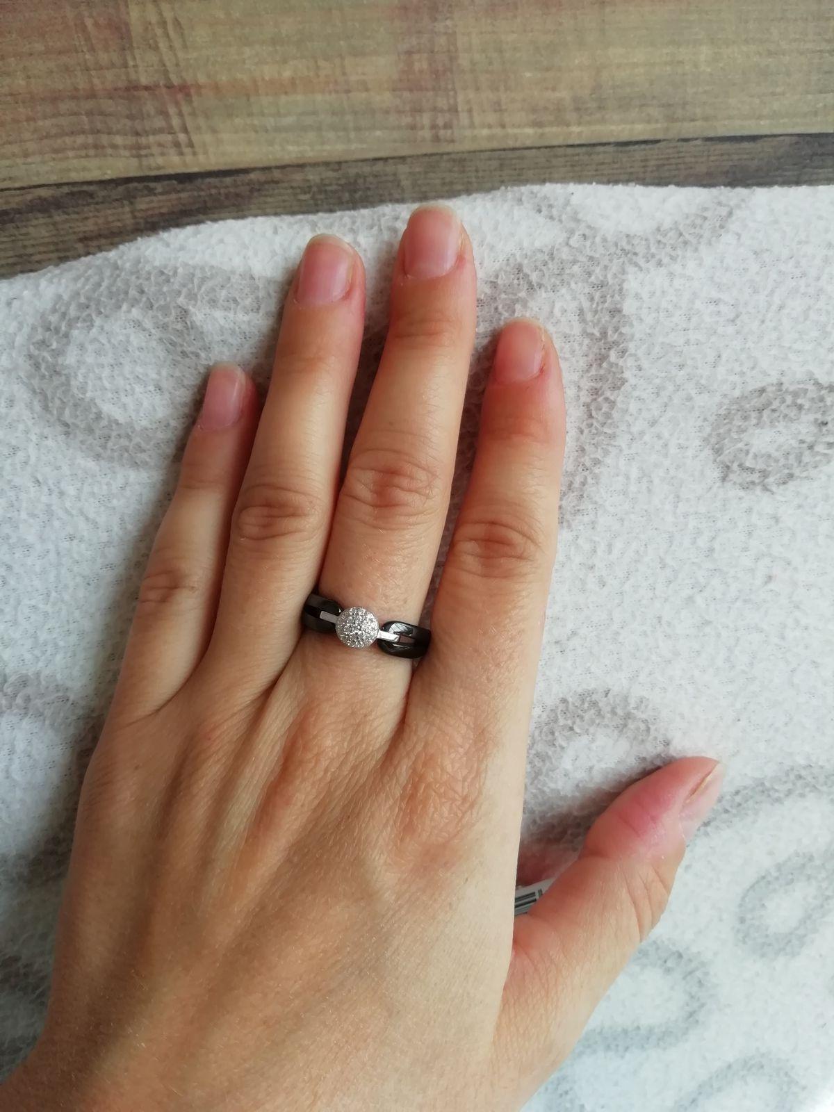 Оригинальное кольцо на любой случай
