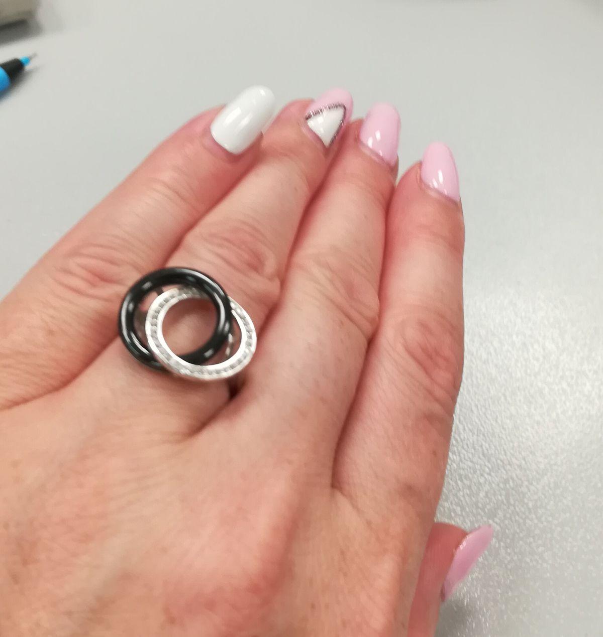 Отзыв о кольце